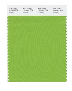 Pantone Top 10 Spring 2017 Colors Counts on New York Fashion Week for Inspiration