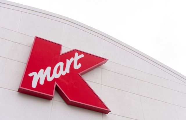 More Kmart stores -- 109 -- are set to close.