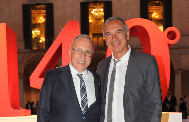 Albini Group Fetes 140 Years in Business