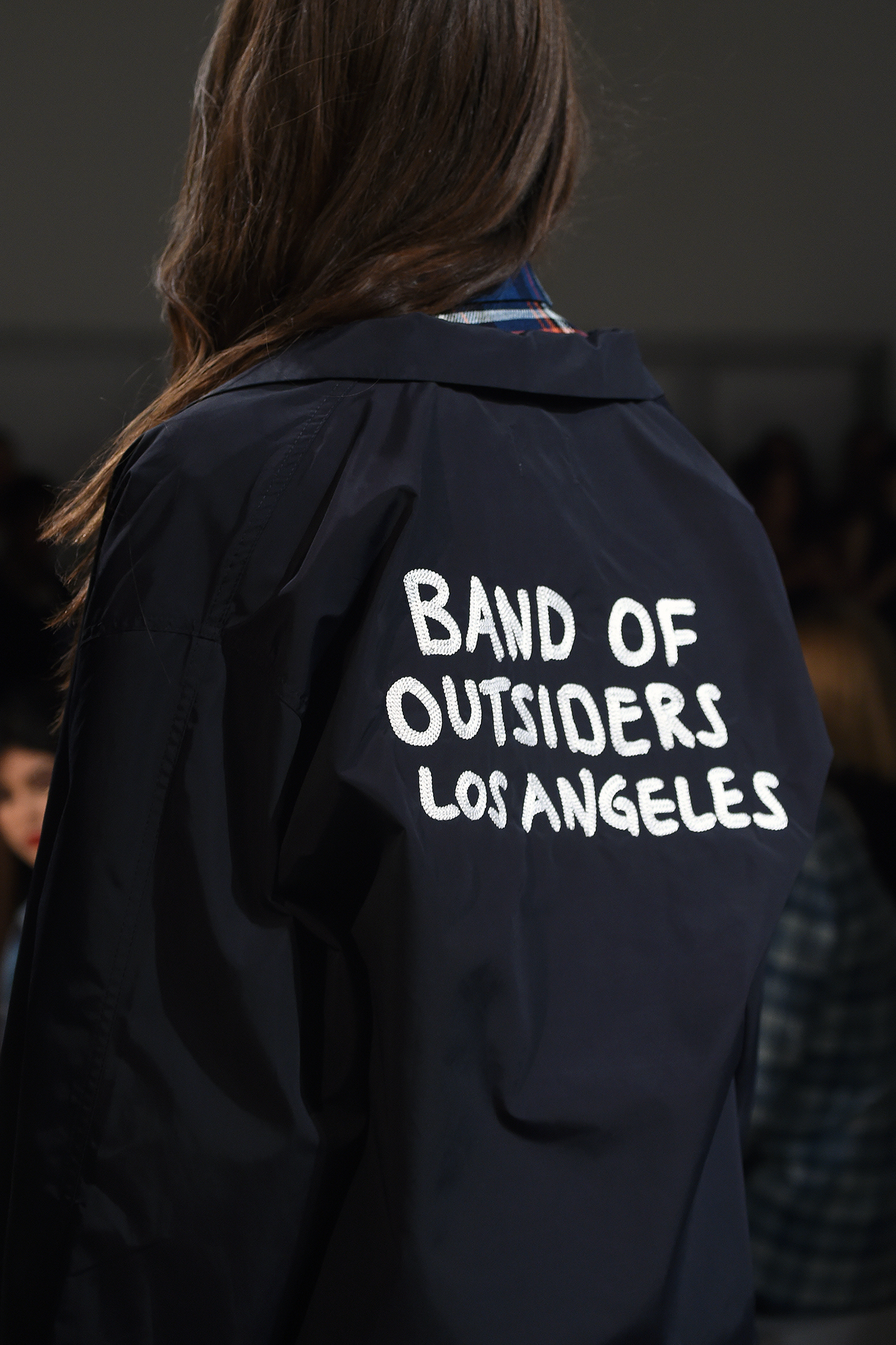 Band of Outsiders Details Spring 2017