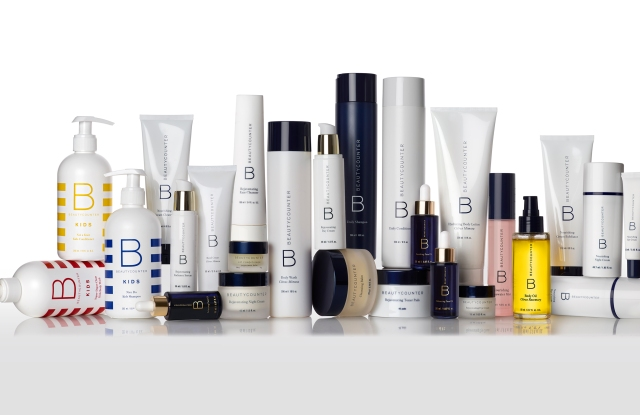 beautycounter clean beauty safety concerns