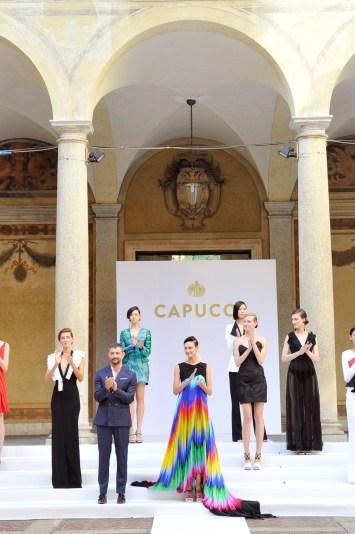 Capucci RTW Spring 2017
