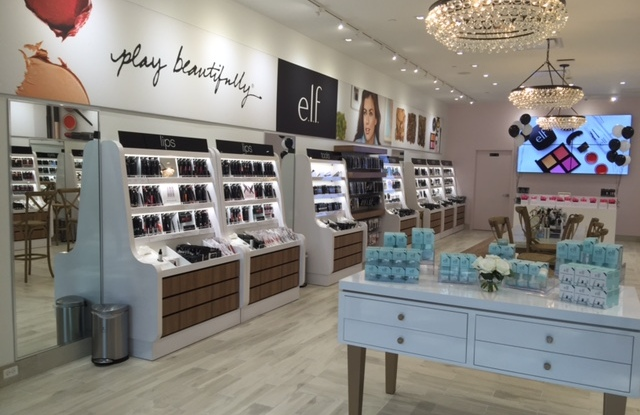 e.l.f. beauty ipo