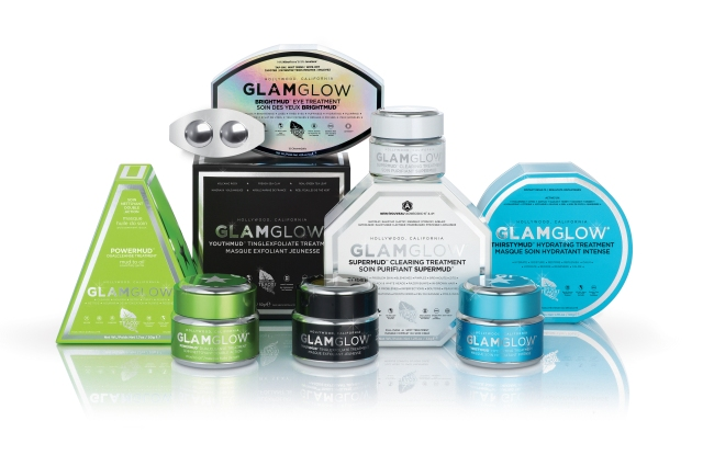 Glamglow products