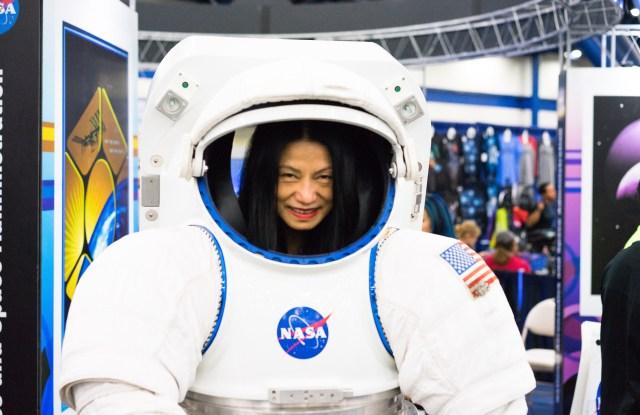 Vivienne Tam NASA