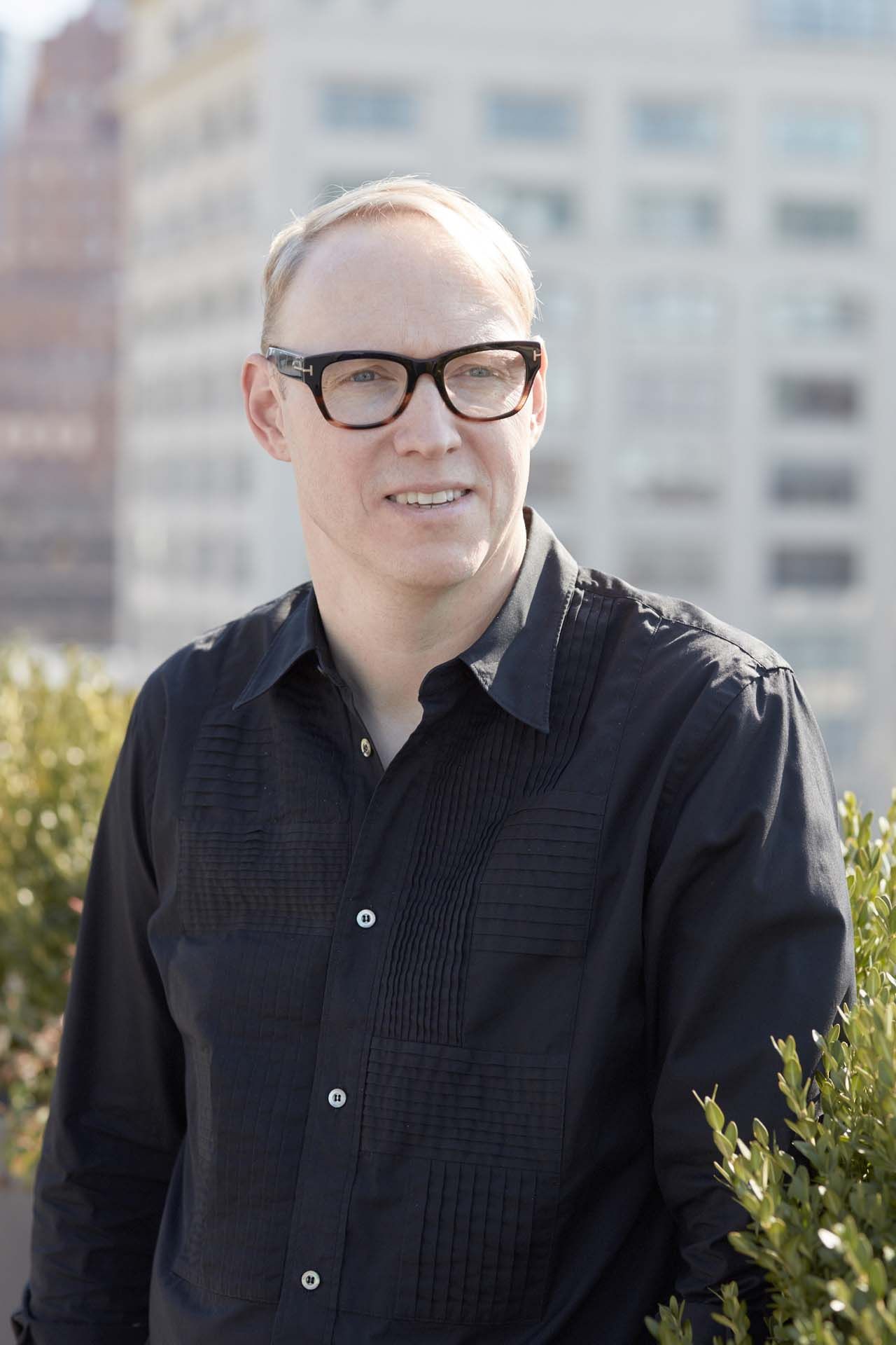 Michael Petry