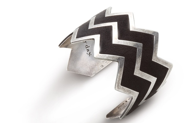 Jewelry silver ring Italia Independent jewelry collection
