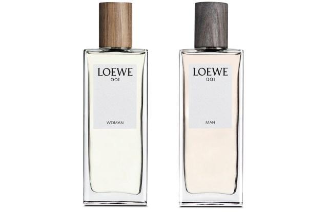 Loewe 001 Man Loewe 001 Woman Jonathan Anderson