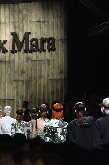 Max Mara RTW Spring 2017