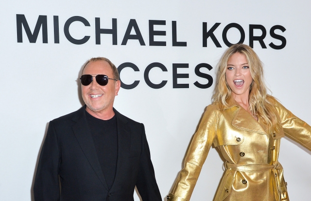 Michael Kors Access Smartwatch Collection Party