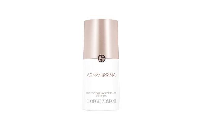 Armani Prima Nourishing Glow Enhancer