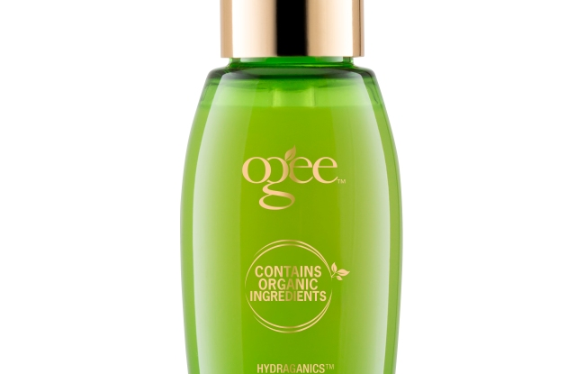 Ogee adds a luxury flair to organic skin care.