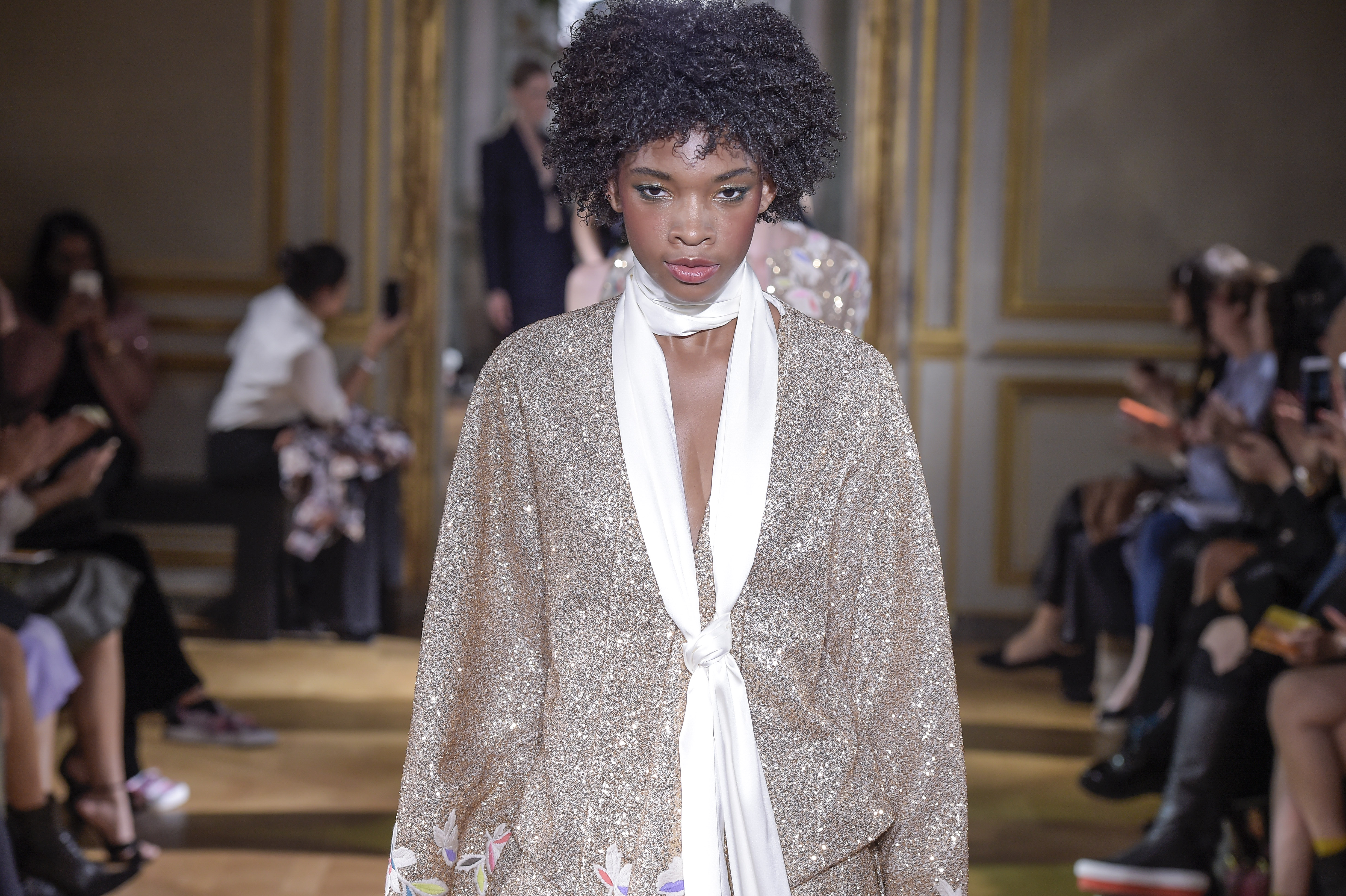 Pascal Millet RTW Spring 2017