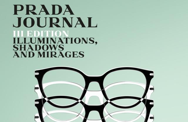 Prada Journal Ebook