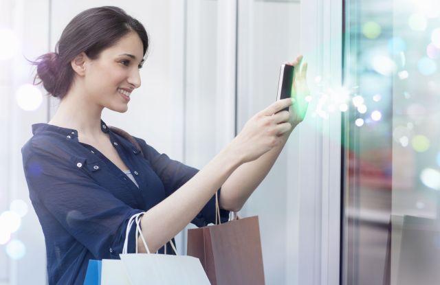 deloitte e-commerce digital retail