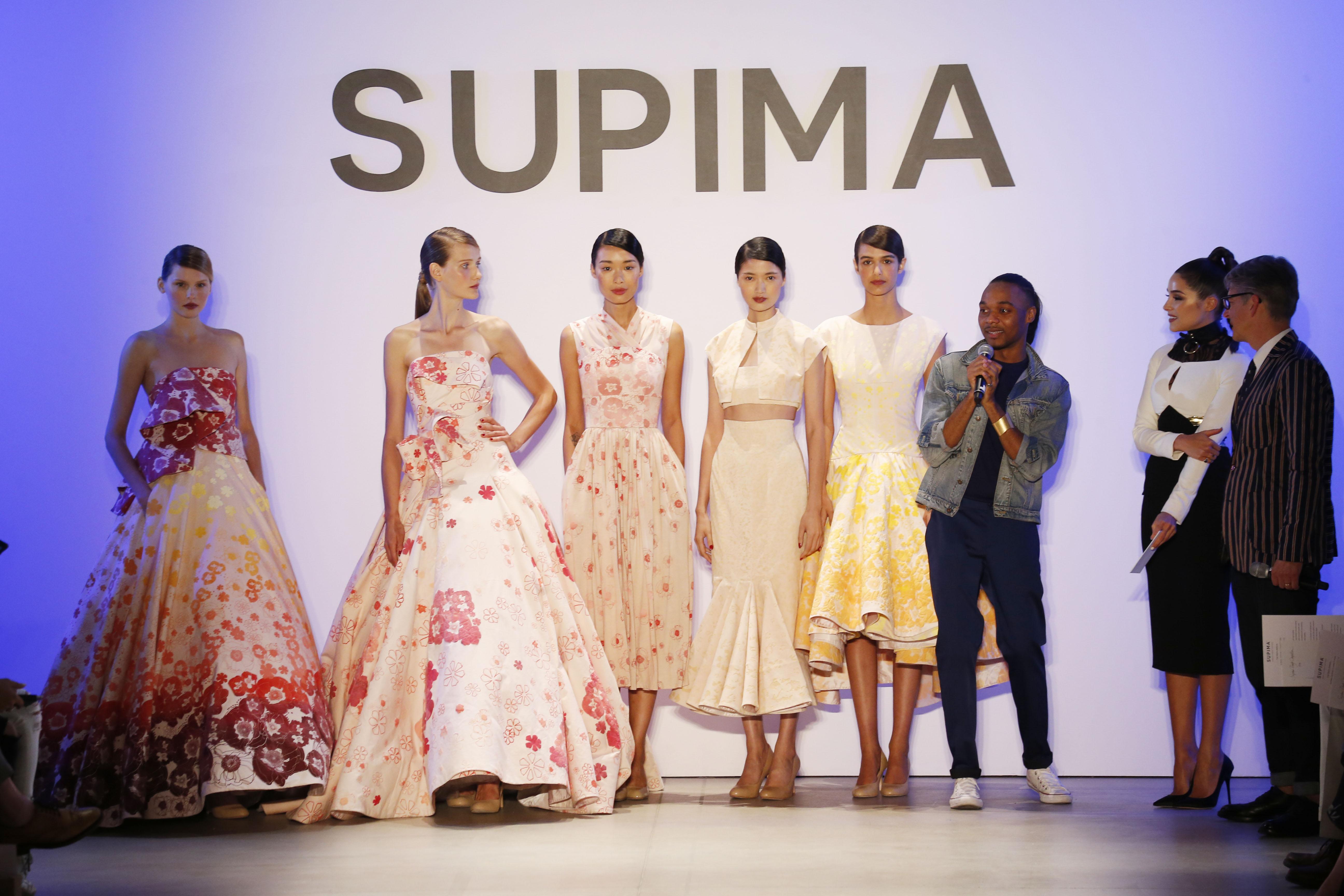 2016 Supima Design Competition
