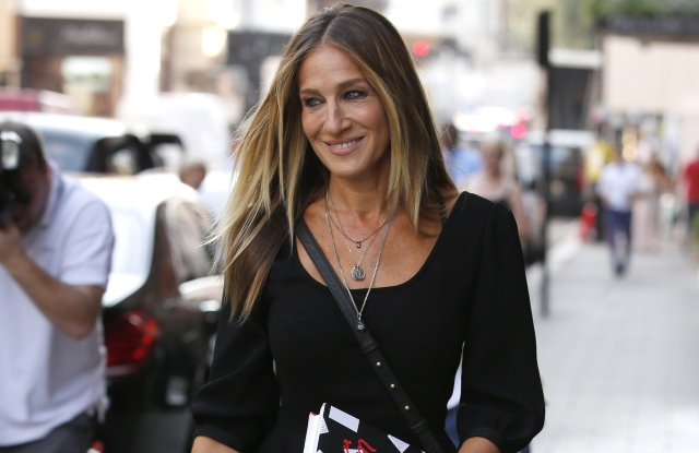 Sarah Jessica Parker Dress Collection LBD SJP