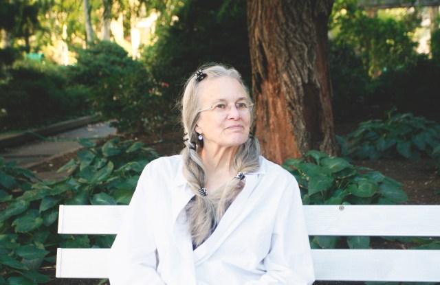 Sharon Olds