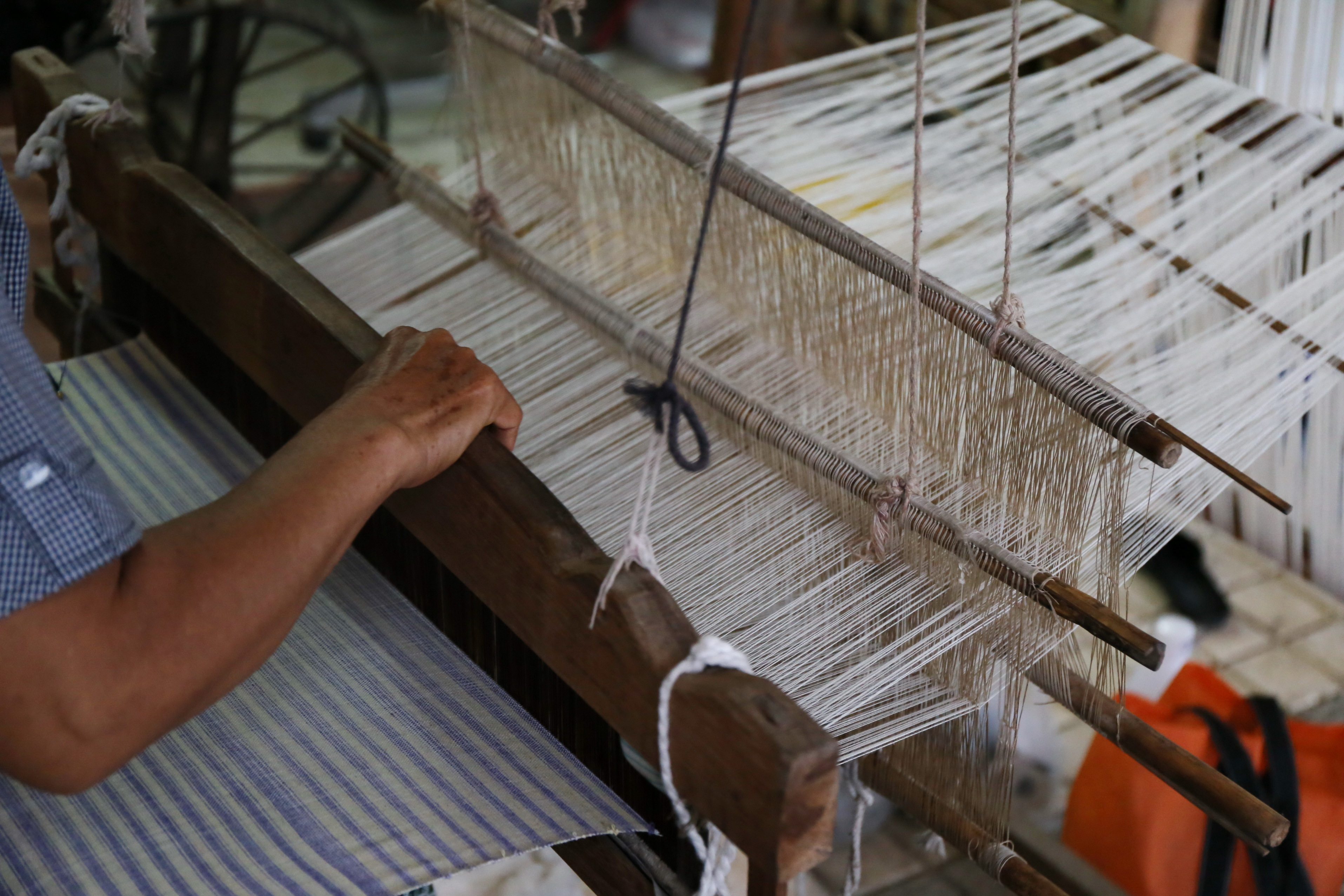 The Cambodian government has increased the monthly wage in the textile and apparel industry to $170 monthly.