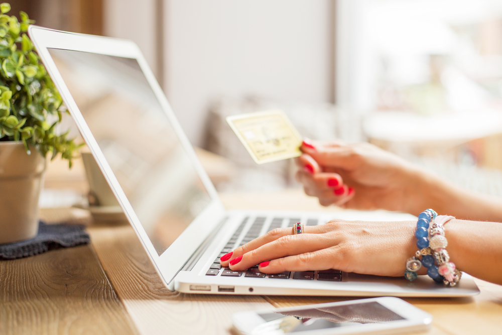 Omni-channel retailing is becoming the industry standard.