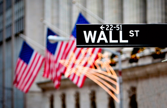Wall Street opened higher as security increased in New York following Saturday's bombing in Chelsea.