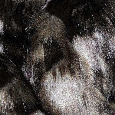 Ecopel (HX) Company fake furs at Texworld