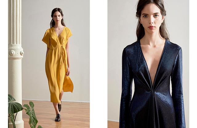 Looks from Tosia.