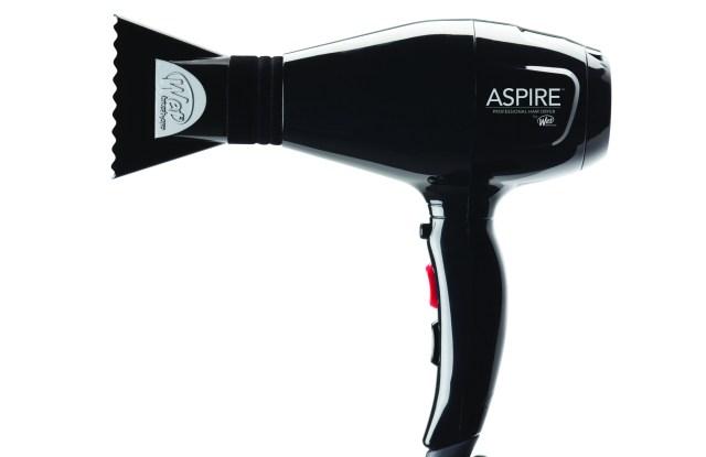 Wet Brush Aspire Dryer