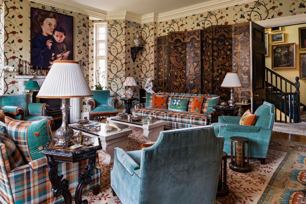 The London apartment - Young Collectors