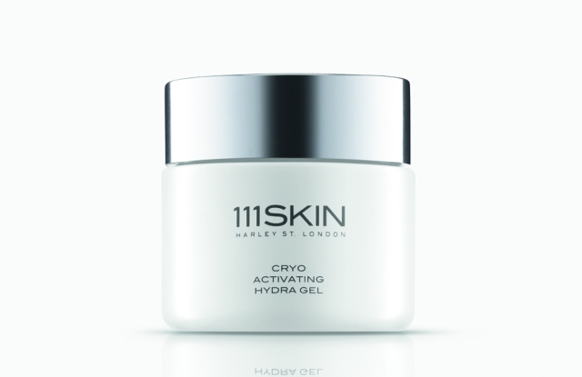 111 Skin's Cryo Activating Hydra Gel.
