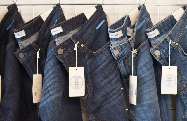 1Denim store at Americana at Brand