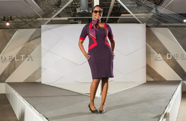 Zac Posen is updating Delta's uniforms.
