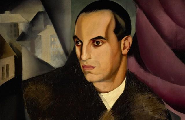 """Portrait de Guido Sommi."""