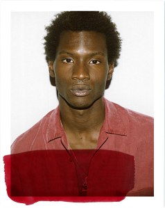 Adonis Bosso from Nice People Only