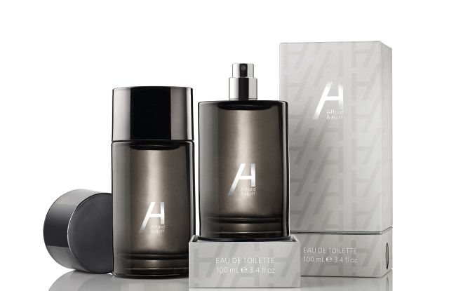 Alford & Hoff's third fragrance is rolling out to Neiman Marcus, Nordstrom and Lord & Taylor.