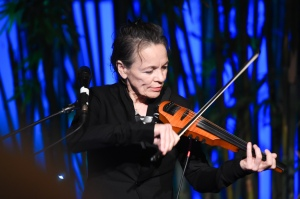 Hammer Museum Gala in the Garden 2016 Laurie Anderson