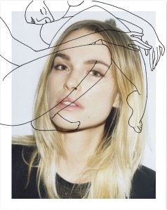 Blanda Eggenschwiler from Nice People Only