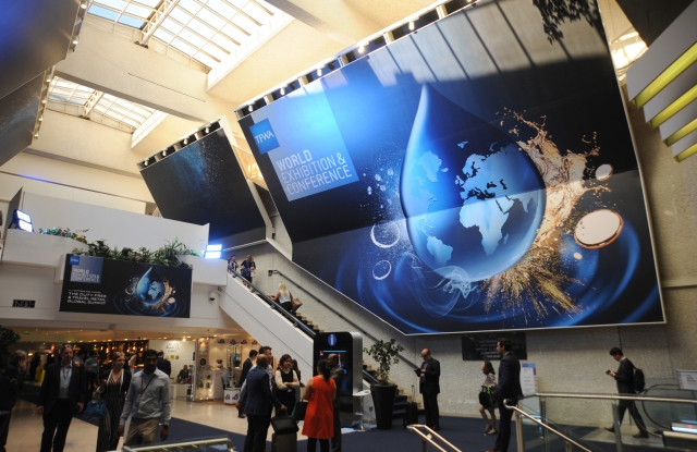2016 Cannes Duty Free Convention