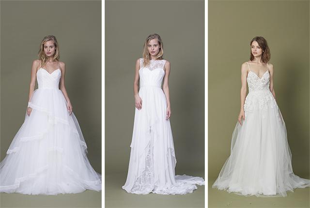 Christos Bridal Fall 2017