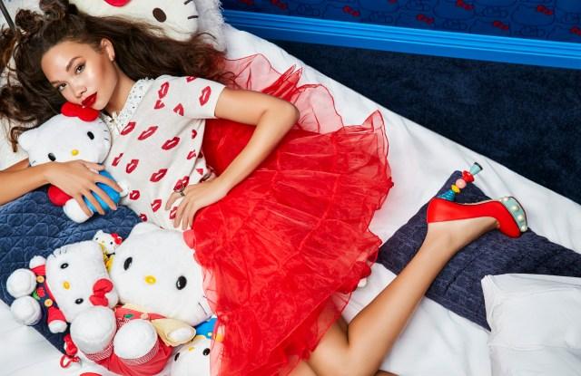 ColourPop and Hello Kitty