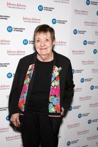 Dorothy Foster
