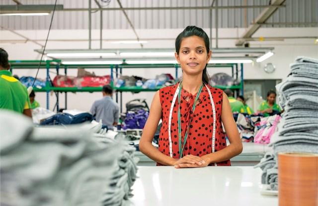 Fair Trade Factory