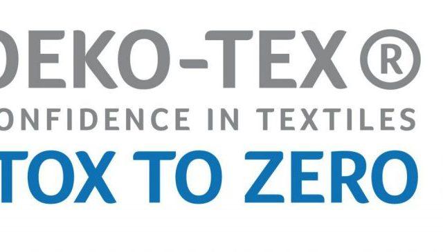 Oeko-Tex Detox to Zero