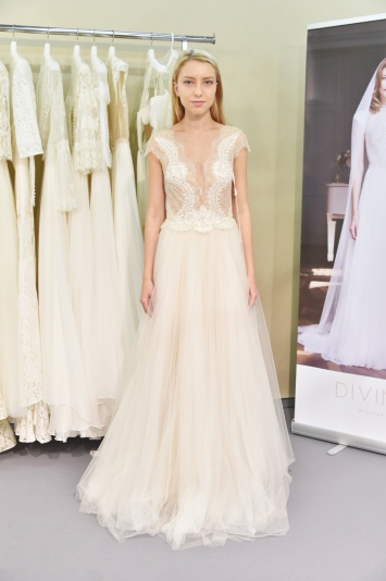 Divine AtelierBridal Fall 2017