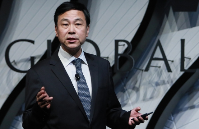 Dr. Feng Lu