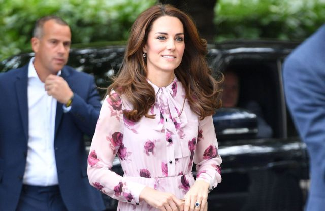 Duchess of Cambridge Kate Spade