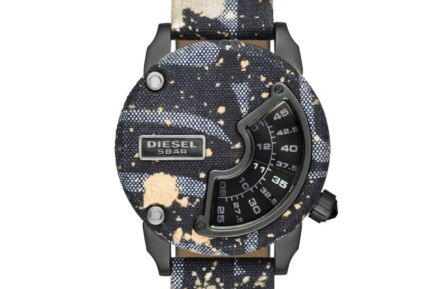 Diesel Alrite Limited Edition Watch
