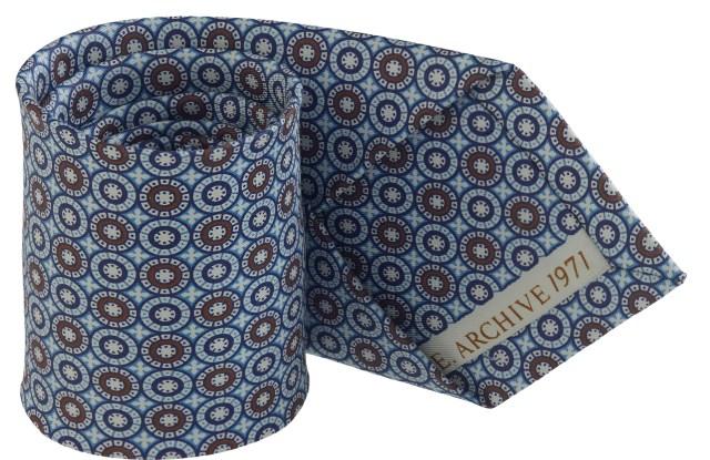 """A tie from """"Archivio"""" E.Marinella"""