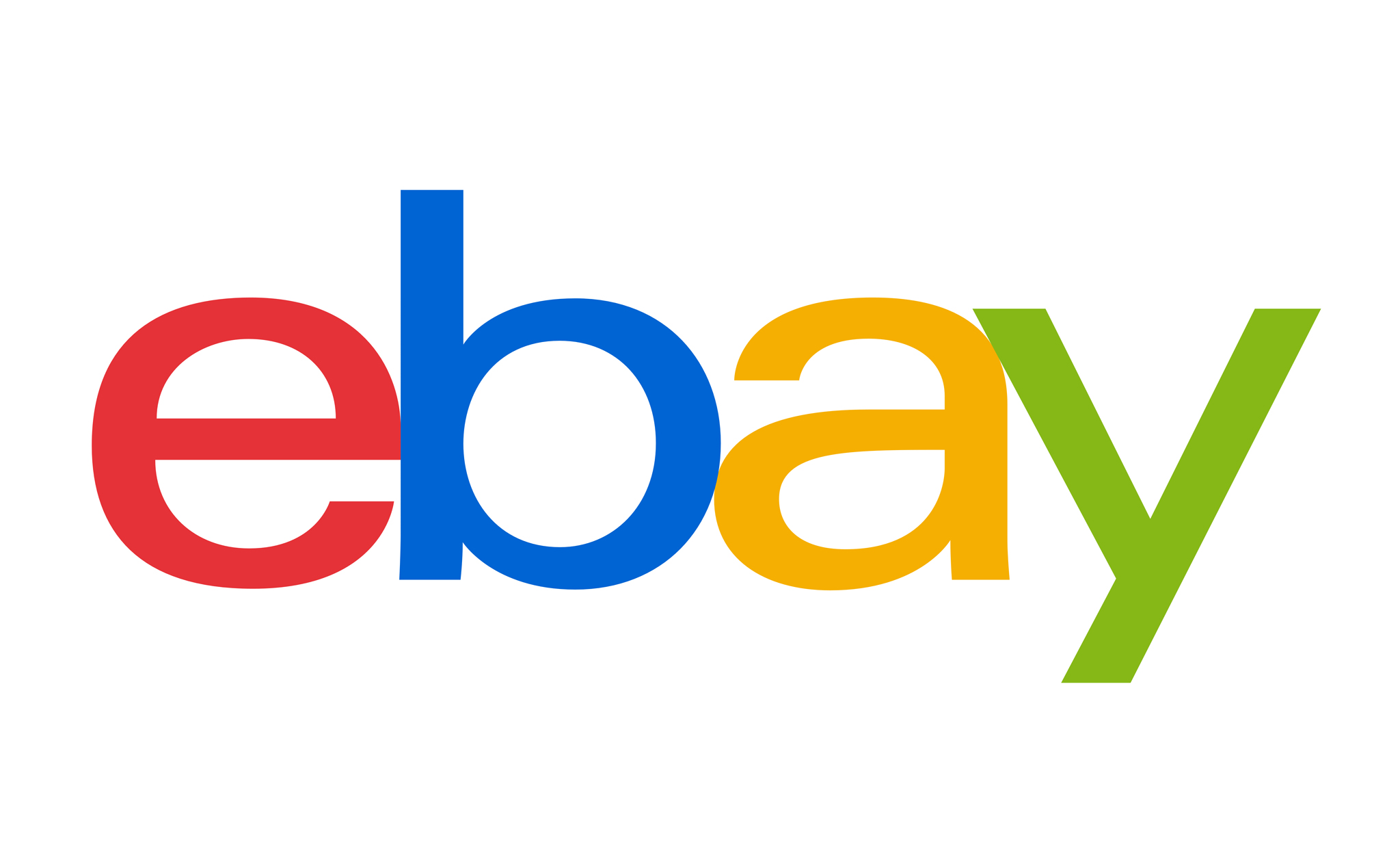 Ebay's first quarter financials came out mixed.