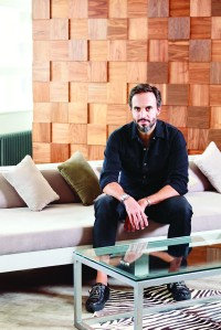José Neves, founder and chief executive officer of Farfetch.